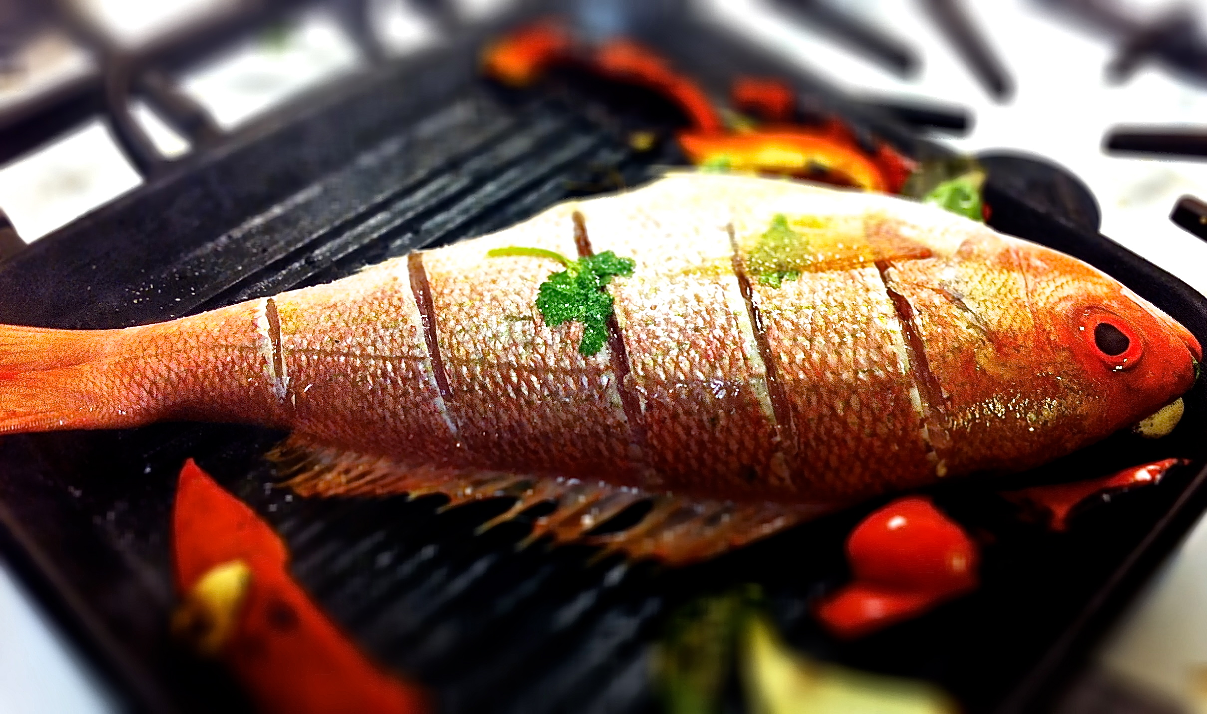 ... http://eatingininstead.com/2012/10/10/whole-grilled-fish-with-lime